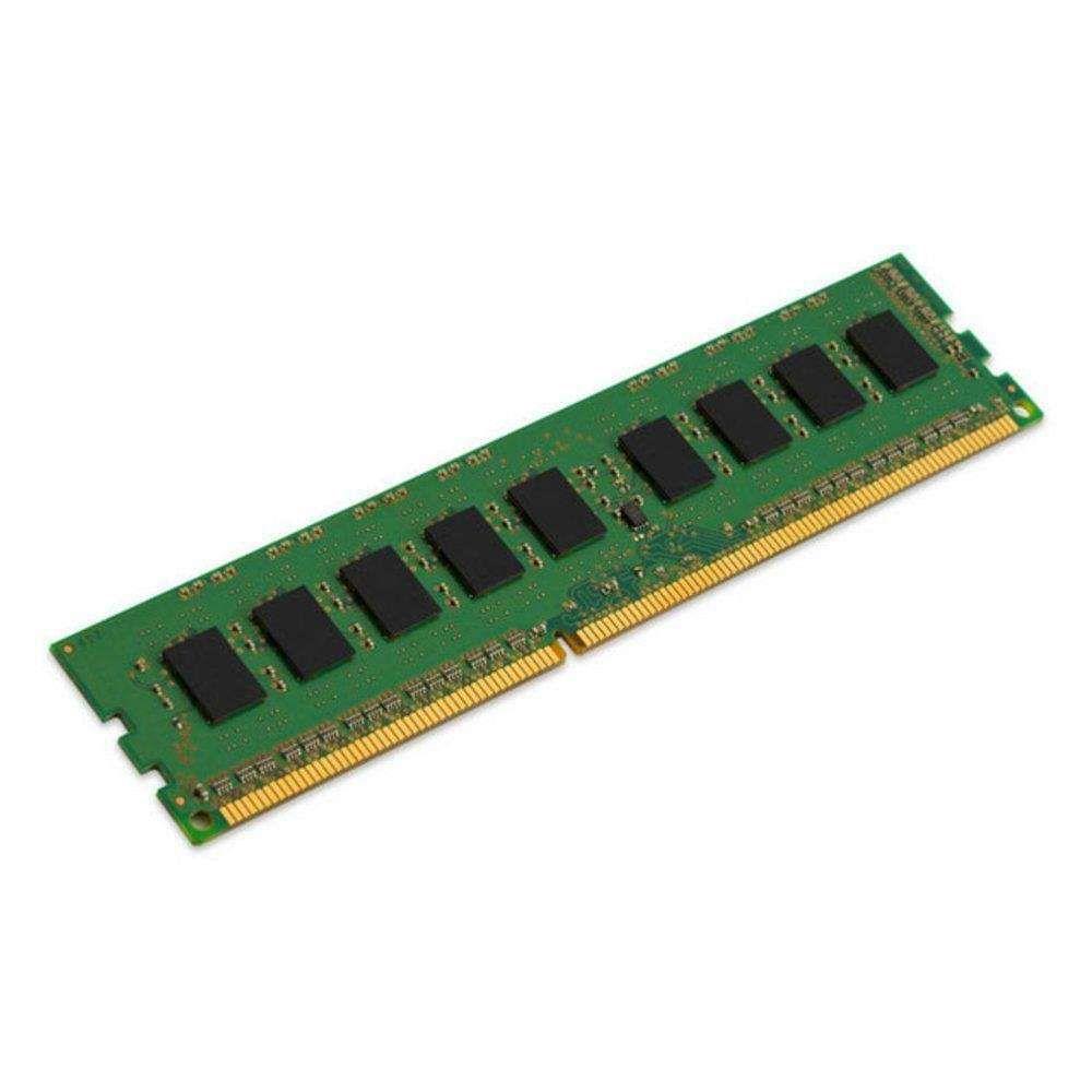 Memoria Kingston para Servidor Lenovo ECC DDR3 4GB 1600MHz Rdimm - KTL-TSE316ELV/4G