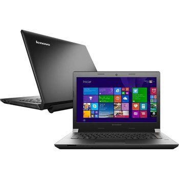 Notebook Lenovo B40-30 Intel Celeron N2840, 4GB, 500GB, Tela LED 14