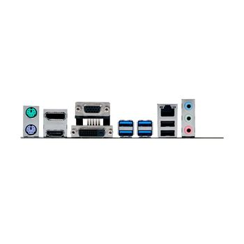 Placa Mãe Asus p/ Intel LGA 1151 mATX B150M-C/BR DDR4, HDMI, CrossfireX , USB 3.0, Áudio