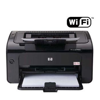Impressora HP LaserJet P1102W CE658A