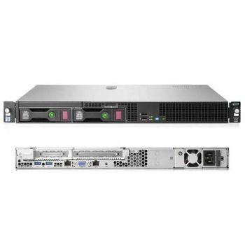 Servidor HPER Rack ProLiant DL20 Gen9 Xeon E3-1220v5 LFF BR Svr/S-Buy