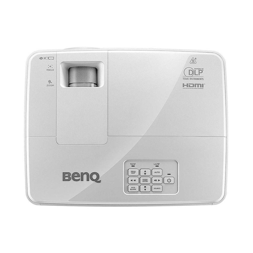 Projetor Benq MS527 3300 ANSI Lumens SVGA (800 x 600)