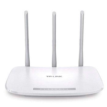 Roteador TP-Link Wi-Fi N 300Mbps -TL-WR845N