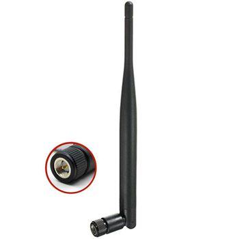 Antena Wireless 7dBi 2.4Ghz Omnidirecional