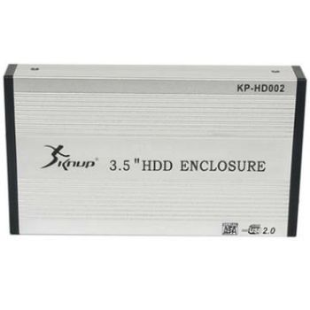 Case p/ HD SATA 3.5