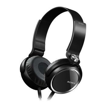 Headphone Sony MDR-XB400 Preto