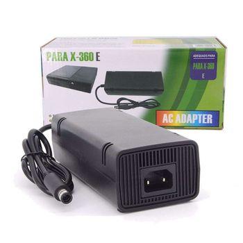 Fonte XBOX 360 E AC Adapter