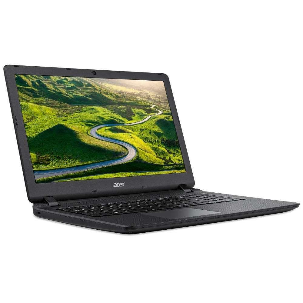 Notebook Acer Aspire E5-572-323F Intel Core i3-6100U, 4GB, HD 500GB, Tela LED 15.6