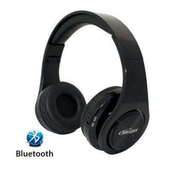 Headphone Bluetooth Bootz Bright c/Microfone 0376 Preto