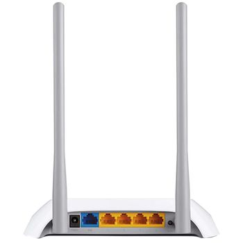 Roteador Wireless N 300Mbps TP-LINK TL-WR840N