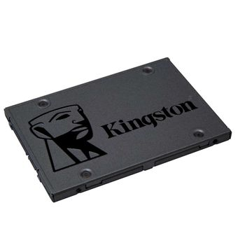 SSD Kingston 2.5