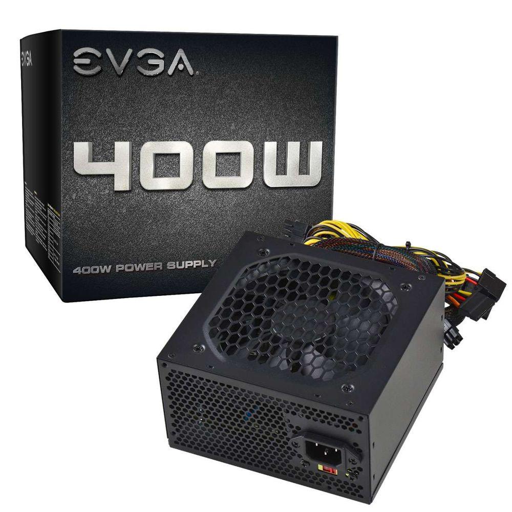 Fonte eVGA 400W 100-N1-0400-L0