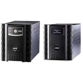 Nobreak NHS Premium PDV (GII 600VA E C/ 1 Bat.45Ah + Modulo 1x45 ) - 90.A0.006343