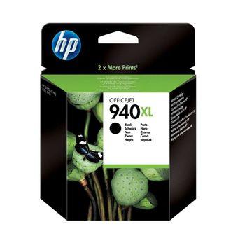 Cartucho de tinta HP 940XL C4906AB Preto 59,5 ml