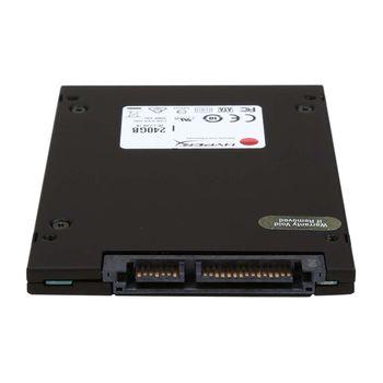 SSD Kingston HyperX Savage 240GB SATA III 6Gb/s Box - SHSS37A/240G
