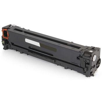 Toner Compativel HP CC530A / CE410A / CF380A Preto