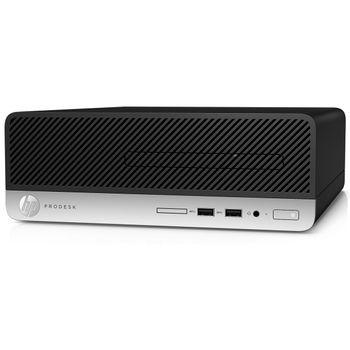 Desktop HP 400 G4 Intel Core I3-7100, 4GB, HD 500GB, Windows 10 Pro - 2SE06LA