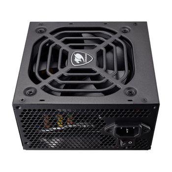 Fonte Cougar 500W VTE 80 Plus Bronze - 31VE050.0005P