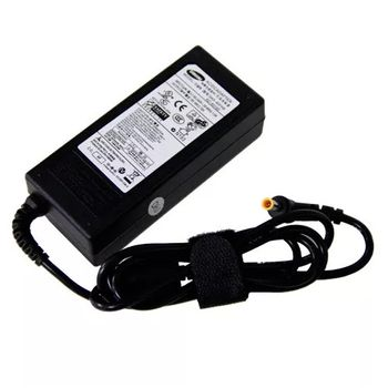Fonte para Notebook Samsung 19v 4,74a 90W AP04214-UV  5.5 x 3.0mm