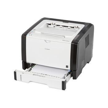 Impressora Ricoh Laser Mono - SP377DNWX