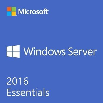 Microsoft Windows Server Essentials 2016 SNGL OLP NL G3S-01015 COEM