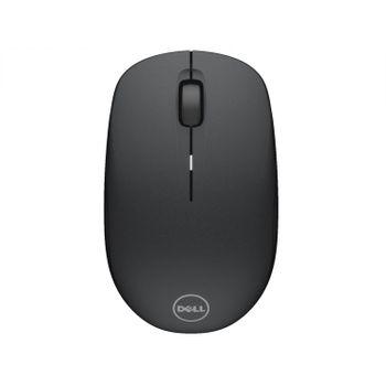 Mouse Wireless Dell 1000Dpi - WM126 (Preto)