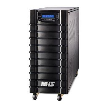 Nobreak NHS Laser Senoidal (2600VA C/ 2 Bat.45Ah) - 90.C0.026000