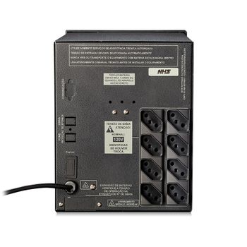 Nobreak NHS Premium PDV (GII 1200VA C/ 1 Bat.45Ah / Engate ) - 90.C0.012209