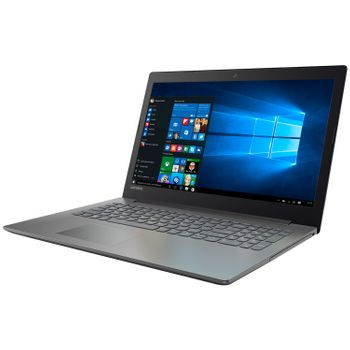 Notebook Lenovo 320-14IKB i3-6006U 4GB 500GB Tela 14