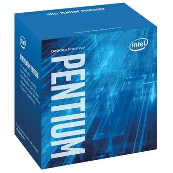 Processador Intel Pentium G4400 Skylake, 3.3Ghz,3MB, LGA 1151 - BX80662G4400
