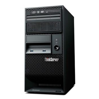 Servidor LENOVO TS150 INTEL XEON E3-1225V6 8GB 1TB 70UABA008BN