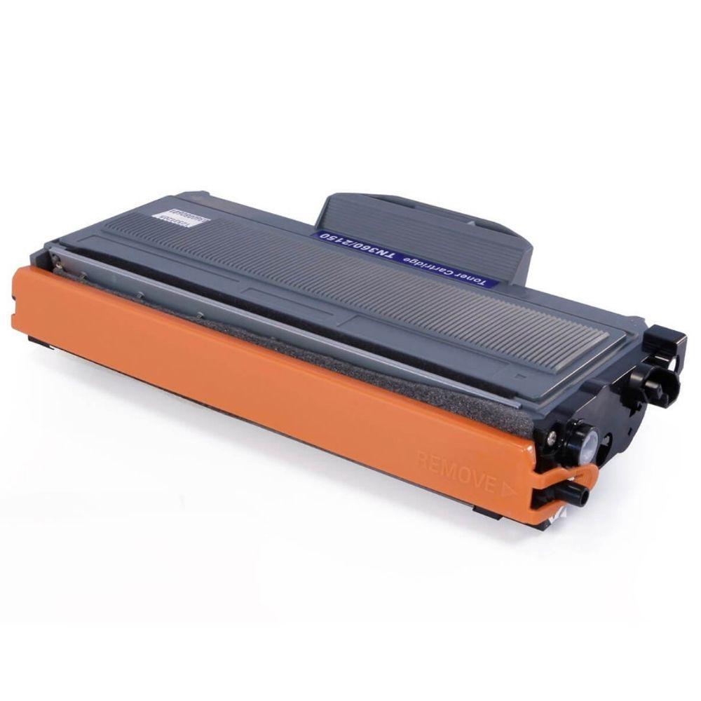 Toner Brother TN350 Compativel 2,5k