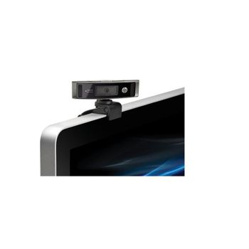 Webcam HP Full HD 1080P HD4310 Y2T22AA