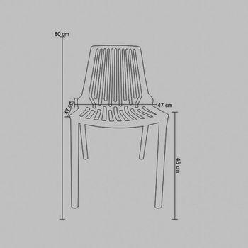 Cadeira Bibiana