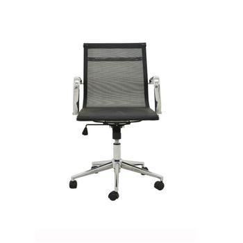 Cadeira Eames Sevilha Rivatti Baixa Tela