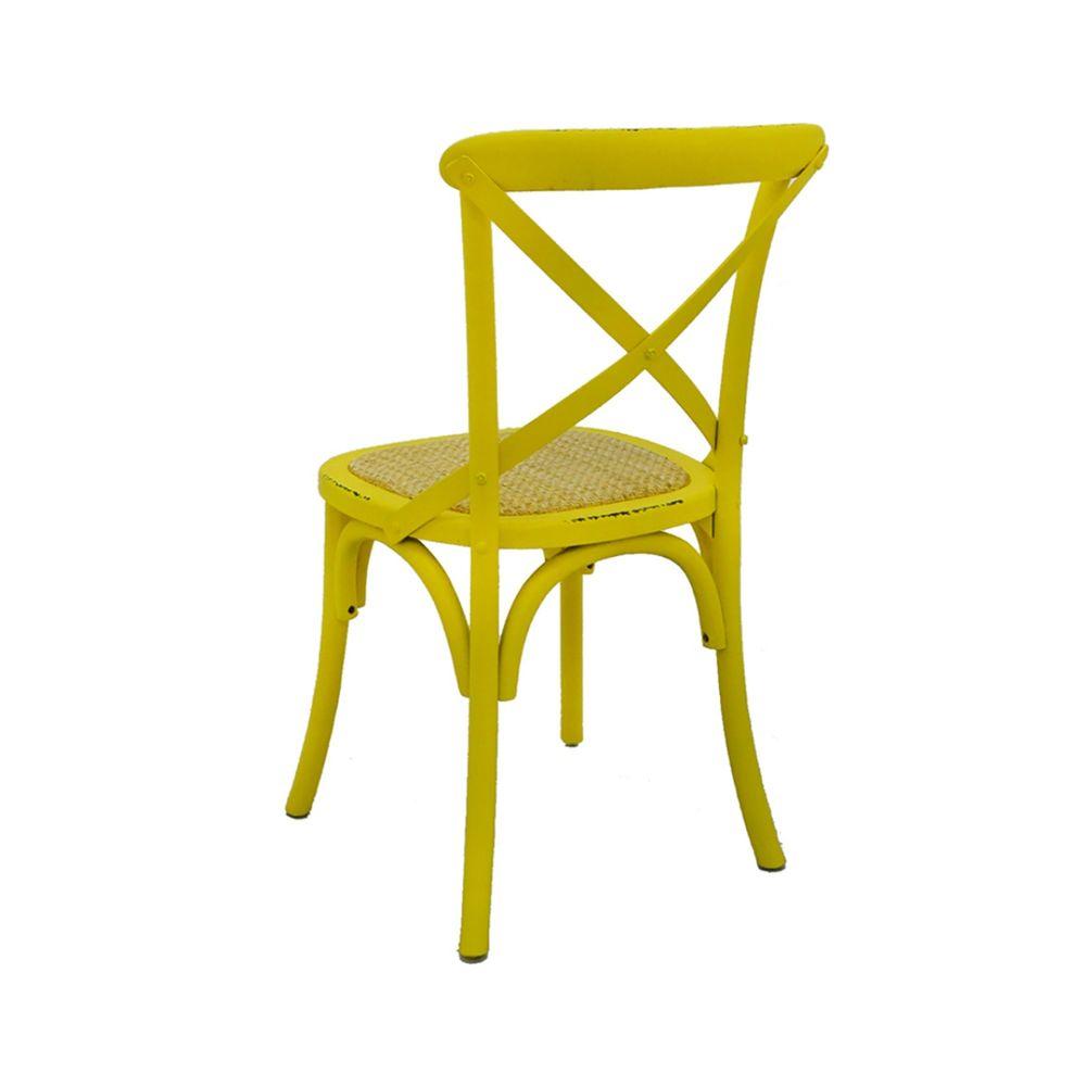 Cadeira Katrina Rivatti Coloridas