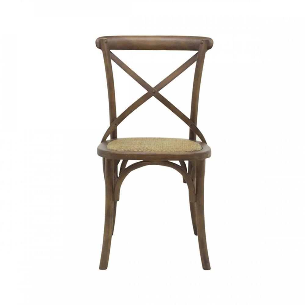 Cadeira Katrina Rivatti Madeira