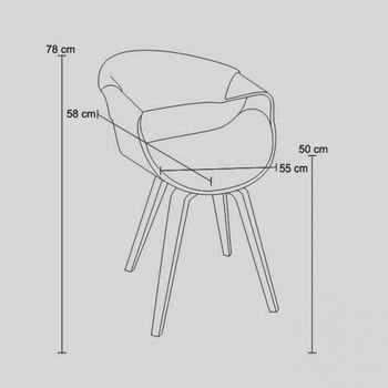Cadeira Viena
