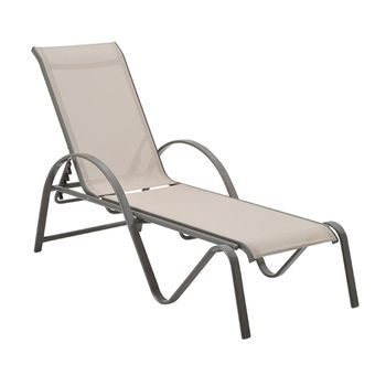 Chaise Bertioga