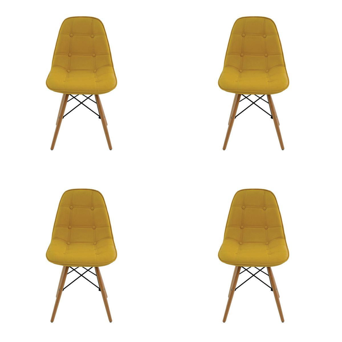 conjunto-4-pecas-cadeira-eames-eiffel-rivatti-sem-braco-botone