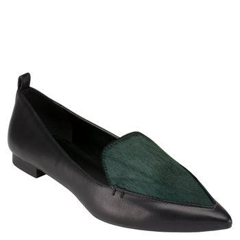 Sapatilha Slipper Nero Pelo Verde