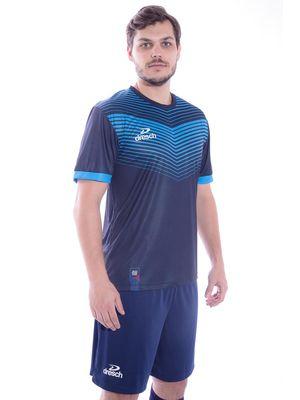 Camisa de Jogo Dresch Fardamento 04
