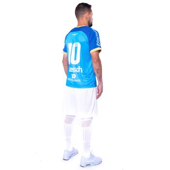 Camiseta Oficial ECNH - Jogo 1