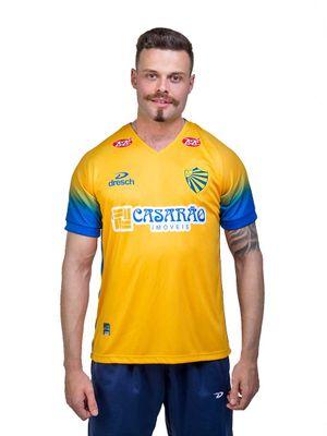 Camiseta Oficial E.C. Pelotas - Jogo 1