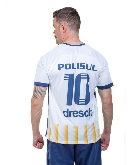Camiseta Oficial E.C. Pelotas - Jogo 3