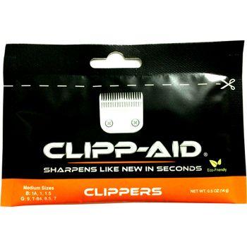 Afiador de Lâminas Clipp-Aid (P/ Laminas 9,8,7,7F) Laranja