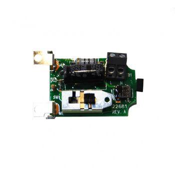 Circuito/Controle Elétrico Máquina de Tosa Andis AGC2/AGI 127V
