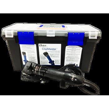 Clipmaster Tosquiadeira de Equinos e Bovinos 220V 1 Velocidade