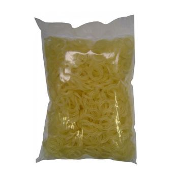 Elástico Látex (Pacote c/ 1000 Unidades)