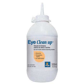Eye Clean Up Pet Society 500ml